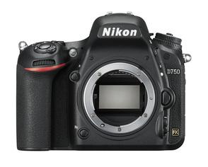 Фотоаппарат Nikon D750