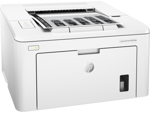 Принтер HP Inc. LaserJet Pro M203dn