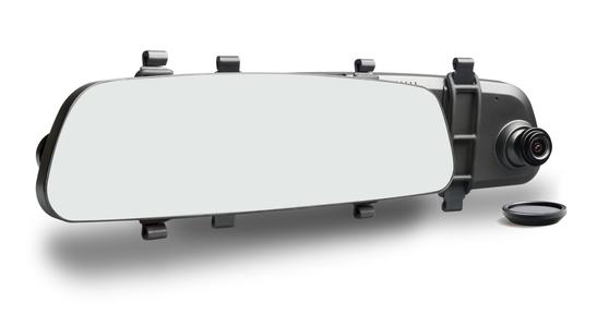 Видеорегистратор TrendVision MR-710 GNS