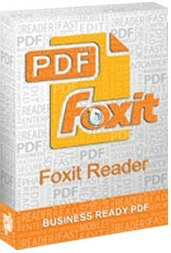 Foxit Enterprise Reader