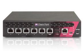 Шлюз безопасности Check Point 3100 (CPAP-SG3100-NGTP-SSD)
