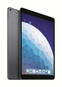 Планшет Apple iPad Air (2019) 64GB Wi-Fi + Cellular Space Gray