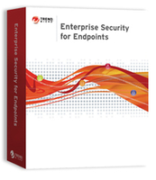 Trend Micro, Inc. TrendMicro Enterprise Security for Endpoints_Light 10 (Additional License for 1 Year)
