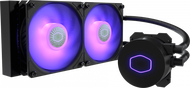 Водяной блок Cooler Master CPU MasterLiquid cooler ML240L V2 RGB