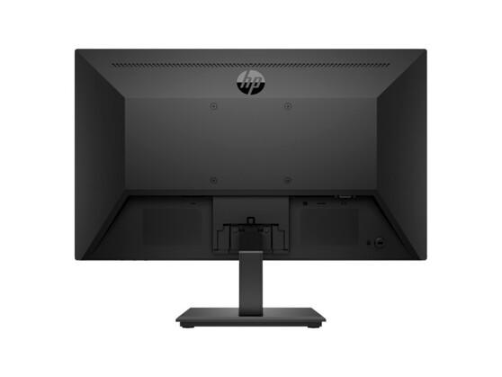 Монитор HP Inc. P224 21.5'' черный