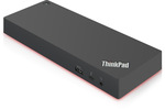 Док-станция LENOVO ThinkPad Thunderbolt 3 Dock Gen 2 for P51s, P52s, T570/T580, X1 Yoga (2&3 Gen)