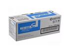 Купить Тонер-картридж голубой Kyocera TK-580, 1T02KTCNL0, Голубой