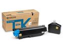 Тонер-картридж голубой Kyocera TK-5270C, 1T02TVCNL0