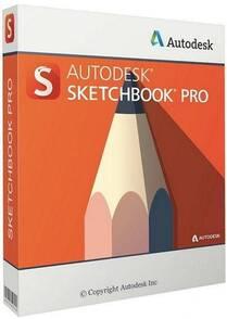 Autodesk SketchBook Pro 2020 (электронная версия), локальная лицензия на 3 года, 871L1-WW3747-T268