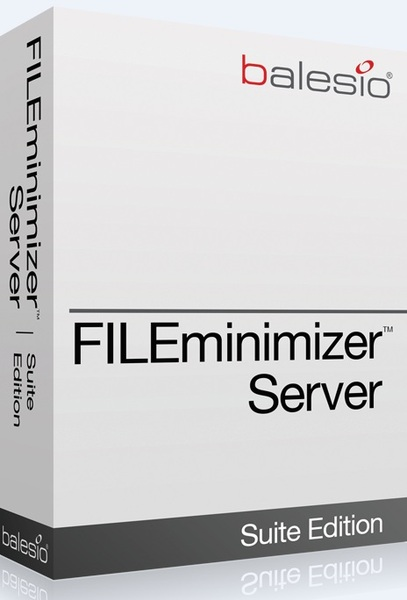 balesio AG balesio FILEminimizer Server (лицензии), Лицензия Enterprise (до 5 TB)