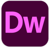 Adobe Systems Adobe Dreamweaver CC (продление для коммерческих организаций), цена за 1 лицензию