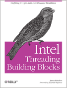 Intel Threading Building Blocks (продление), for OS X - Named-user (SSR Pre-expiry), ITB999ASGM01ZZZ