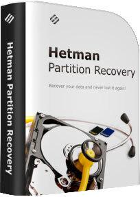 Hetman Software Hetman Partition Recovery (лицензии), Коммерческая версия