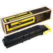 Купить Тонер-картридж желтый Kyocera TK-8505Y, Желтый