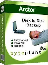 Byteplant GmbH Software Solutions & Consulting Электронная версия Arctor File Backup, версия Enterprise Site License Unlimited