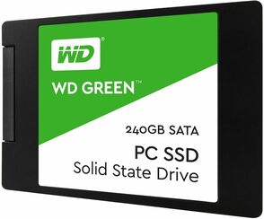 Внутренний SSD Western Digital SATA III 240GB