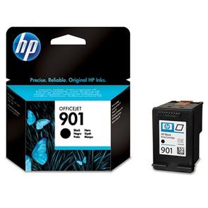 Картридж черный HP Inc. CC653AE (№901)