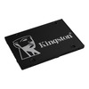 Внутренний SSD Kingston KC600 256Gb