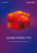 MAGIX SOUND FORGE Professional 14.