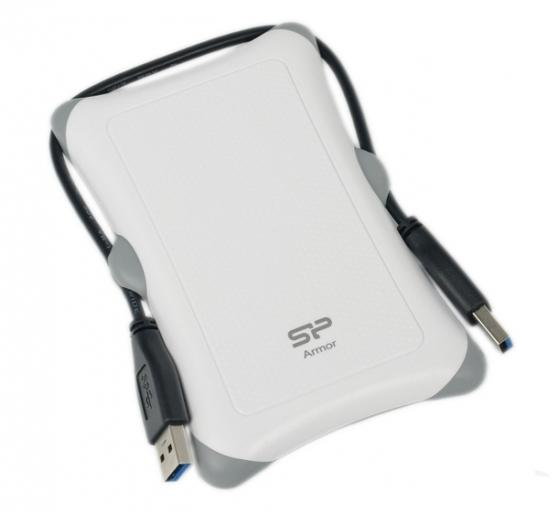 Внешние HDD Silicon Power Armor A30 1TB