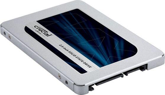 Внутренний SSD Crucial MX500 250Gb