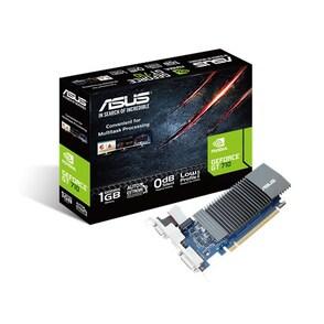 Видеокарта ASUS GeForce GT 710 1 ΓБ Retail