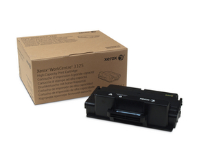 WorkCentre 3325, тонер-картридж повышенной емкости