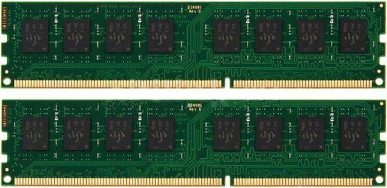 Оперативная память Kingston Desktop DDR3 1333МГц 8GB, KVR13N9S8HK2/8