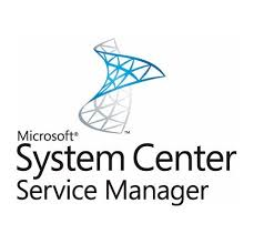 Microsoft System Center Service Manager Client