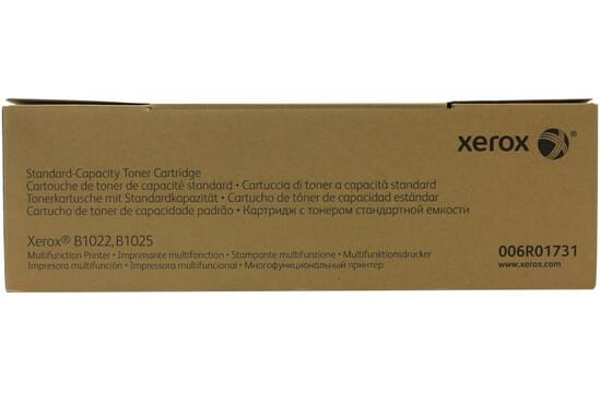 Фото товара Тонер-картридж для Xerox B1022/1025 стандартной емкости