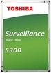 Жесткий диск TOSHIBA S300 Surveilance 3.5 8Tb 7.2K SATA3 фото