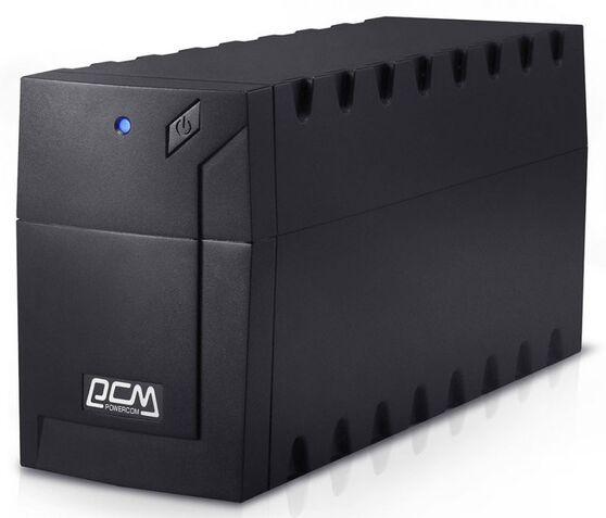 ИБП Powercom Raptor RPT RPT-1000AP (RPT-1000AP EURO USB)