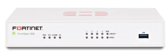 FORTINET Сервис технической поддержки в режиме 8x5 (8x5 FortiCare) для FortiGate-30E , на 3 года, FC-10-0030E-311-02-36