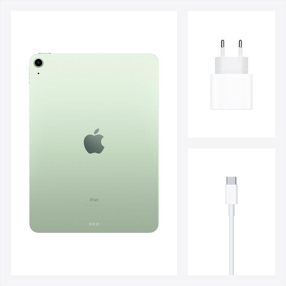 Планшет Apple iPad Air (2020) 256GB Wi-Fi Green