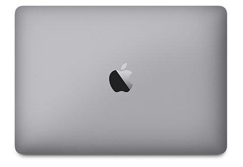 Ультрабук Apple MacBook Mid2017 A1534