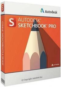 Autodesk SketchBook Pro 2020