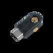 Ключ безопасности YubiKey 5 C фото