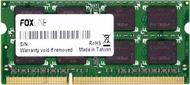 Оперативная память Foxline Desktop DDR4 2133МГц 4GB, FL2133D4S15D-4G, RTL