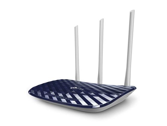Wi-Fi роутер TP-LINK Archer ARCHER C20