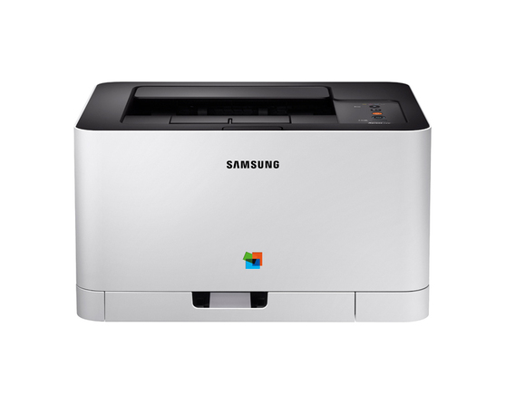Принтер HP Inc. Samsung Xpress SL-C430
