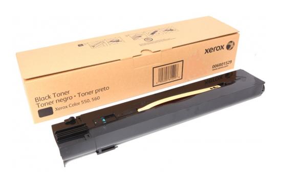 Color 550/560/570, черный тонер-картридж