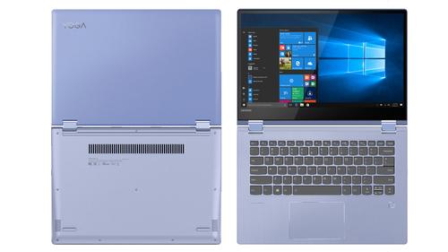 Yoga 530-14IKB  14.0&apos;&apos; FHD(1920x1080) IPS nonGLARE<wbr/>/TOUCH<wbr/>/Intel Core i3-7130U 2.70GHz Dual<wbr/>/8GB<wbr/>/256GB SSD<wbr/>/GMA HD<wbr/>/noDVD<wbr/>/WiFi<wbr/>/BT4.1<wbr/>/1.0MP<wbr/>/SDXC<wbr/>/4cell<wbr/>/1.67k