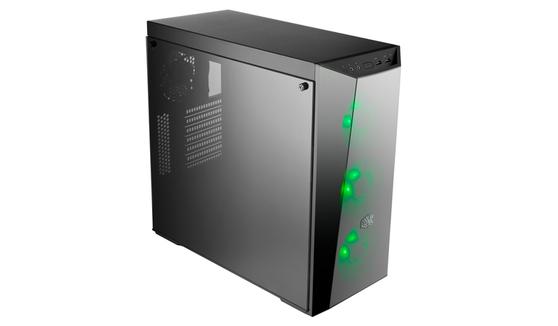 Корпус Cooler Master MasterBox 5 Lite