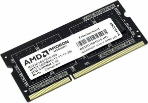 Оперативная память AMD Radeon R5 R532G1601S1S-UO