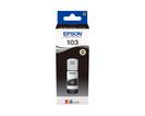 Купить Картридж черный Epson 103, C13T00S14A, Черный