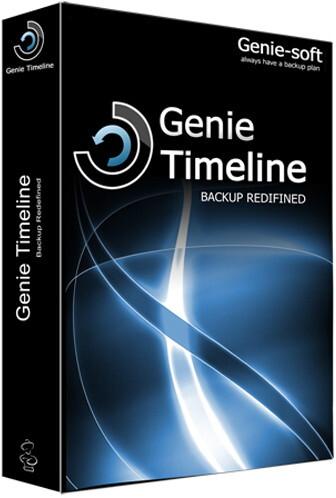 Genie Timeline