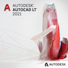 Autodesk AutoCAD LT (Electronic Version Renewal), Single-user license for 1 year