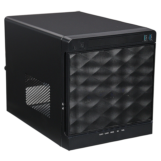 Шасси Inwin MINI SERVER MS04-2