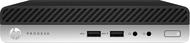 МиниПК HP Inc. ProDesk G4 Mini 405