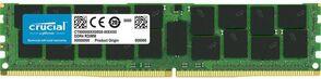 Оперативная память Crucial Desktop DDR4 2666МГц 64Gb , CT64G4LFQ4266, RTL